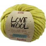 Love Wool 112 Aceite