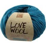 Love Wool 118 Turquesa