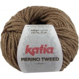Merino Tweed 302