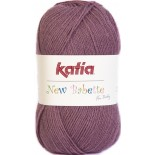 New Babette 124 Purple