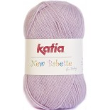 New Babette 126 Light Purple