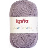 New Babette 128 Light Purple