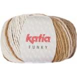 Funky 70 Crudo/Camel