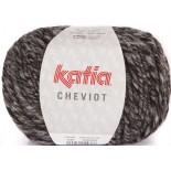 Cheviot 109 Gris Oscuro