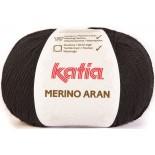 Merino Aran 2 Negro