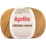 Merino Aran 35 Camel