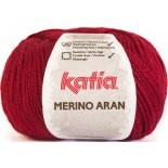 Merino Aran 51 Cereza