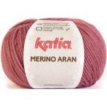 Merino Aran 54 Orquidea