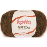 Quetzal 71 Marrón/Camel