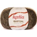 Quetzal 72 Marrón/Beige