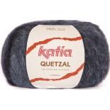Quetzal 76 Navy / Blue