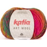 Art Wool 63 Vivos