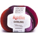 Darling 214 Rosa/Naranja