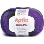 Darling 212 Lila/Gris/Fucsia