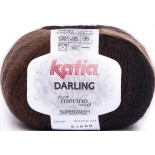 Darling 203 Tostados/Negro