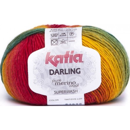 Darling 201