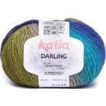 Darling 200 Verde/Azul/Beige