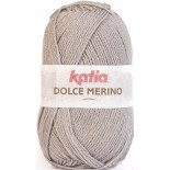 Dolce Merino 12 Gris Clair