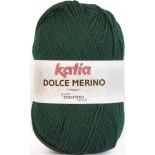 Dolce Merino 26 - Verde botella