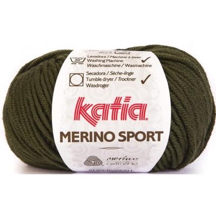 Merino Sport 15 Loden