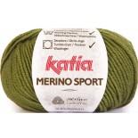 Merino Sport 16 Verde