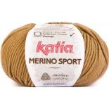 Merino Sport 32 Camel