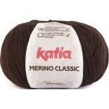 Merino Classic 7 Marrom