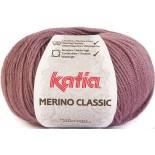 Merino Classic 63 Púrpura Claro