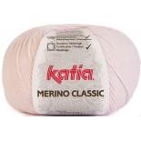 Merino Classic 62 Rosa Chiaro