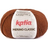 Merino Classic 60 Terracota