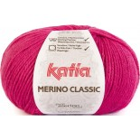 Merino Classic 40 Fucsia