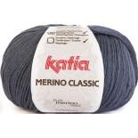 Merino Classic 32 Acero