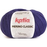 Merino Classic 31 Blu Indaco