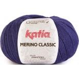 Merino Classic 31 Indigo