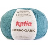 Merino Classic 30 Turquesa