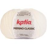 Merino Classic 3 Ecru