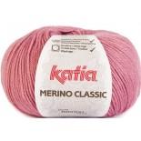 Merino Classic 26 Rosa Chicle