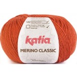 Merino Classic 20 Kupfer