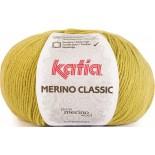 Merino Classic 18 Pistache