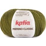Merino Classic 17 Grün