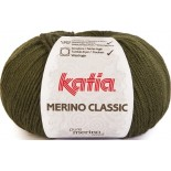 Merino Classic 16 Loden