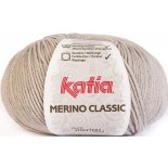 Merino Classic 12 Gris