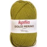 Dolce Merino 35 - Verde