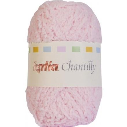 Chantilly 38 Rosa Claro