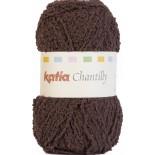 Chantilly 57 Marrom