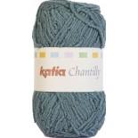 Chantilly 66 Aquamarin