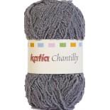 Chantilly 61 Grau