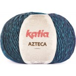 Azteca 7851 Azul/Turquesa