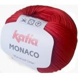 Mónaco 4 Rojo