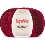 Azteca 7809 Rojo/Fucsia